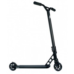 AO Scooter Delta Complete Black