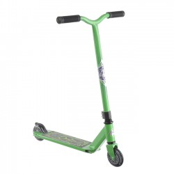 GRIT ATOM - acid green