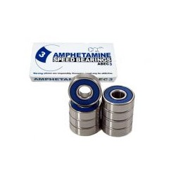 Amphetamine ABEC-3 Bearings