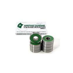 Amphetamine ABEC-3 Bearings