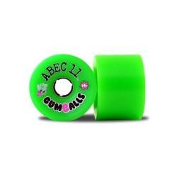 ABEC11 Gumballs 75A 76mm