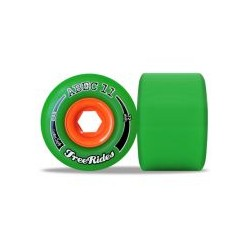 ABEC11 Centerset FreeRides 78A 72mm