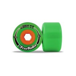 ABEC11 Classic FreeRide 78A 72mm