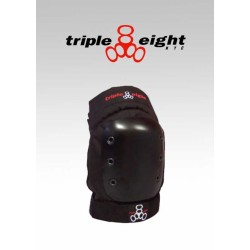 Triple Eight KP22 Kneepad - schwarz