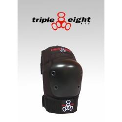Triple Eight EP55 Elbowpads - schwarz