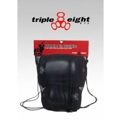 Triple Eight Park 2 Pack - schwarz