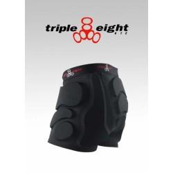 Triple Eight RD Bumsaver - schwarz