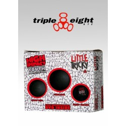 Triple Eight Little Tricky - Youth Protective Pack (Set of 3)