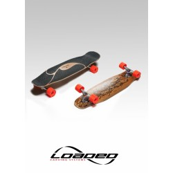 Loaded Poke - Komplett Longboard
