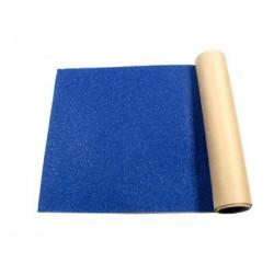Black Diamond Griptape 33x9 inch (83,8x22,9 cm) - Blau