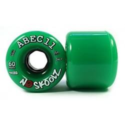 ABEC11 NoSkoolz 75A 60mm