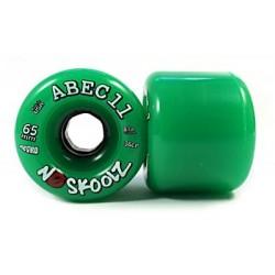 ABEC11 NoSkoolz 81A 65mm