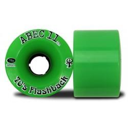 ABEC11 Flashbacks 81A 70mm