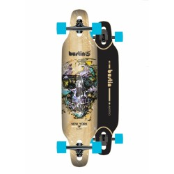 """BUSTIN KPL MISSION 36"""" BAMBOO"""