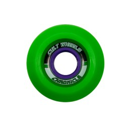 Cult Wheels Chronicle (Stoneground) 78A 65mm - Grün