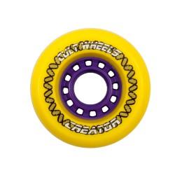 Cult Wheels Creator 83A 72mm - gelb