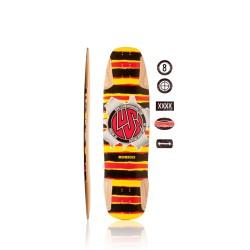Lush Burner Longboard Deck
