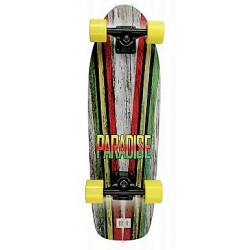 Paradise Complete Cruiser Driftwood 26.75""