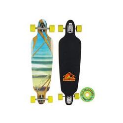 San Clemente - Impossibles 3 Komplett Longboard
