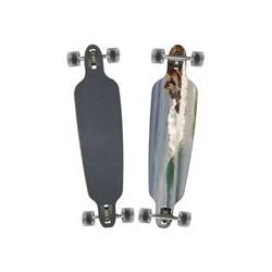 San Clemente - Perfecto Dos Komplett Longboard