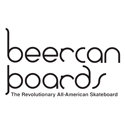 Beercan Boards