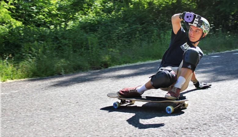 Slide Hard