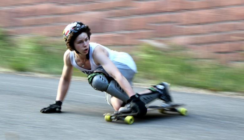 Skatepirates TMR rockt die Black Pearl
