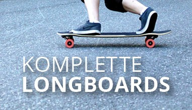 Komplett Longboards